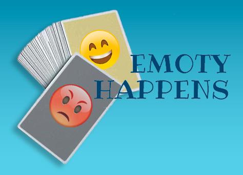 Emoty Happens